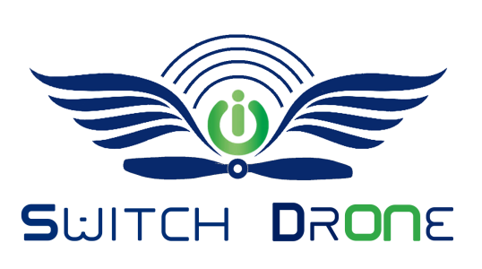 SwitchDrone